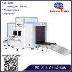 Baggage Checking Machine for Airport, Coachstation Equipment - At100100