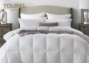 China Modern Luxury Hotel Bed Linen 5 Star Luxury Silk Bedding Set on sale