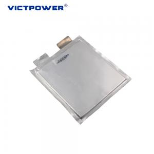 China Lipo Battery 3.65V High Capacity Prismatic Lithium Ion Battery Cell 50Ah for EV on sale