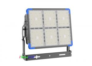 China 1080W LED Pure Aluminium High Mast Light For Football Pitch Soccer Court on sale