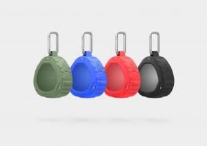 China Stereo Sound Box Water Resistant Speakers , CSR 4.0 Cordless Bluetooth Speaker on sale
