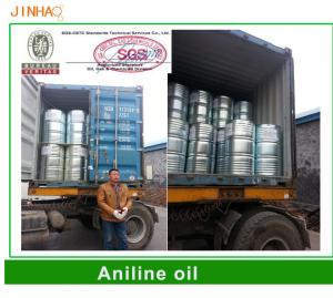 China manufacture aniline on sale