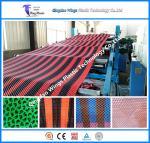 Plastic PVC Calendering Mat Production Line Plastic Anti-Slip Extrusion Machine