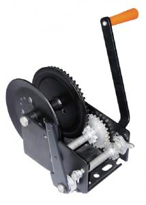 China Heavy Duty Manual Hand Winch , Lifting Equipment Popular Sale on sale