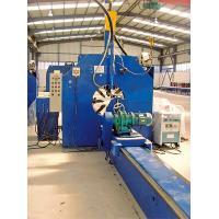 China Automatic Lathe Seam butt  Welding Machine Longitudinal High Speed on sale