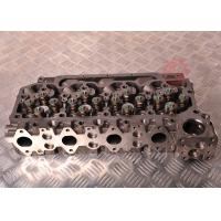 China 4 Cylinder Diesel Engine Parts 4.5L QSB ISBe ISDe Cylinder Head 5311253 4941496 on sale