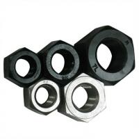 A563 A194-2H DIN934 DIN6915 Heavy Hex Nuts, Hardware Fasteners