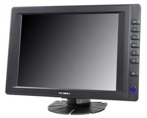 China 8 800x600 TFT LCD Touchscreen Monitor with HDMI VGA Video Audio input , AV Reverse Camera First on sale