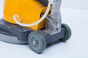 Floor Scrubber Machine Brush cleaning Machine 1100W 154RPM for