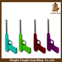 China Muti Color Plastic Fire Starter Gas Lighters For Cookers on sale