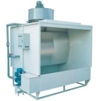 China LY-9230A Water Curtain Spray Booth on sale