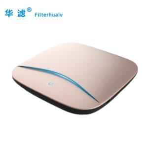 China Car air purifier hepa filter air purifier portable air purifier on sale