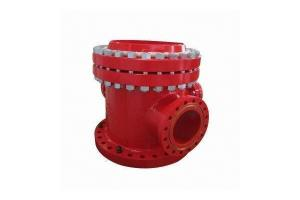 China API Wellhead Equipment, Drilling Spool for Oilfield Usage on sale