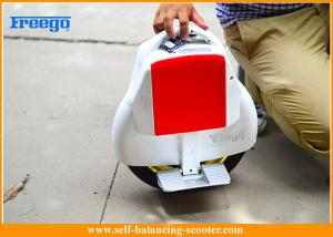 China Unicycle de equilíbrio do auto da bateria de lítio de 60V 2.9A, um trotinette elétrico da roda on sale