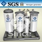 SGS/CCS/BV/ISO/TS high purity new energy PSA nitrogen generator system