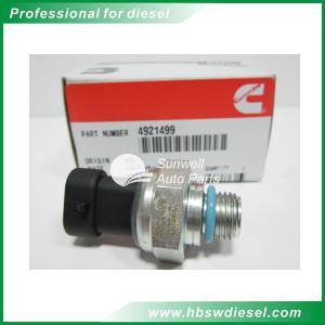 Cummins ISX15 fuel pressure sensor 4921499 ,3408377 for sale