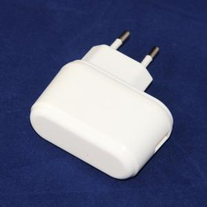 China 6W Series CE GS CB ETL FCC SAA C-Tick CCC RoHS EMC LVD Approved USB Travel Adaptor on sale