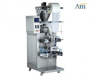 China BLT Semi - Automatic Liquid Packaging Machine Honey Yogurt Filing Machine on sale