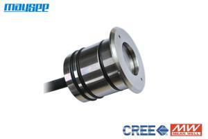 China Wireless Controlling Mini Underwater 3w RGB LED Pool Light IP68 Waterproof on sale