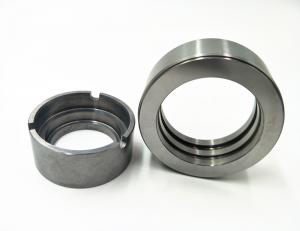 China Customized Tungsten Carbide Mechanical Seal Faces High Wear Resistance on sale