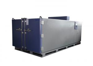 China Vehicle-Mounted High low Temperature Testing Machine/Test Chamber on sale
