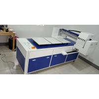 China Digital T Shirt Printing Machine Fabric Cotton T Shirt Printer Automatic With Pigment Ink on sale