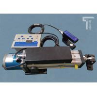 ISO9001 Edge Position Control System With Digital Controller Edge Sensor / Motor