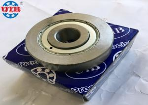China 6310 Thermostability Tunnel Device Greased Bearing 50mm P0 P6 High Precision on sale