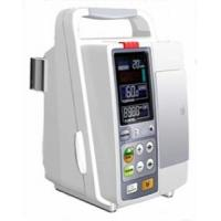 China Medical Vacuum Pumps , Hospital Peristaltic Finger Infusion Pump on sale