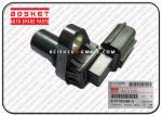 Camión japonés Parts8971803880 8-97180388-0, piezas de automóvil del sensor del cigüeñal de ISUZU