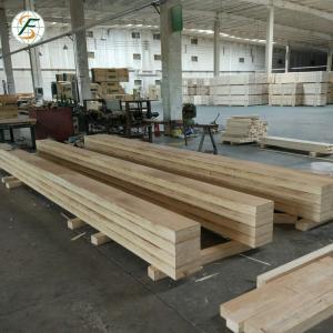 China Over 3m long Pallet LVL Pallet laminated veneer lumber for Japanese Market on sale