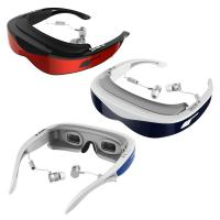 "98"" Smart High Definition 3D Video Glasses with HDMI"