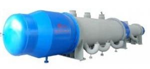 China Flexibility Thin Tube Industrial Steam Generator Waste Heat For Industrial on sale
