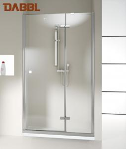 China Shower Screen Shower Doors(DY-PQ153R) on sale