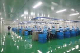 China Hiedra Co, .LTD de la orquídea manufacturer