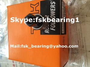 China THK CFH6UURA Cam Follower Needle Roller Bearing Heavy Duty 16mm × 11mm × 6mm on sale