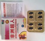 2900mg Male Enhancement Herbal Supplements Sex Pills Black Color For ED Improvement