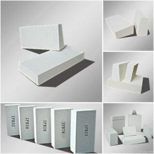 China Insulating Fire Brick on sale