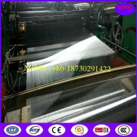 200x200 Stainless Steel Wire Mesh