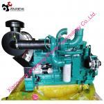 6LTAA8.9-G2 220KW Cummins Generator Set Or Diesel Engine