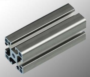 China OEM Extruded Aluminium Profile System / Aluminum Composite Panel on sale