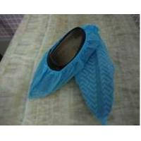 Indoor / Outdoor Heavy Duty Shoe Covers Recyclable For Construction