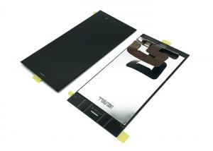 China 5 Inch Black Sony XZ 1 Mobile Phone LCD Display Digitizer Assembly on sale