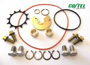 China RHF55 TA03 TB03 T3 Turbocharger Repair Kits For Isuzu Excavator Earth Moving on sale