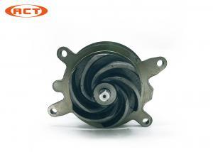 China Caterpillar Excavator Spare Parts , Diesel Engine Water Pump E3208 2W1225 on sale