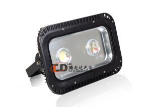China Waterproof 140W Outdoor Led Flood Lights RGB , 10000lumen 6000 - 7500K on sale