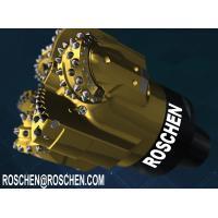"Tricone Drill Bit Kymera Hybrid Diameter 190mm With Thread Female / Box 4 1/2"" API REG"