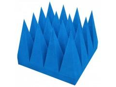 China PU Foam based Pyramid RF Absorbers on sale