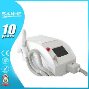 China Q switch nd yag laser tattoo removal device nd yag dark spot removal laser q-switch nd yag on sale