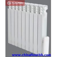 China Oil Filled Aluminium Radiator Electric room heater on sale